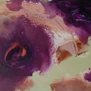 Winter Rose I