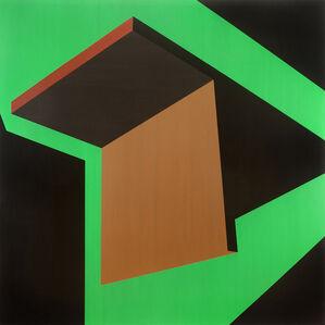 Green Slide