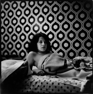 Fran Lebowitz [at Home in Morristown]