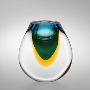Brasil Vase