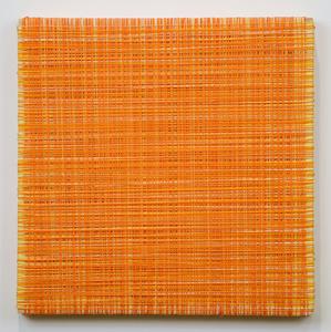 Strung Orange