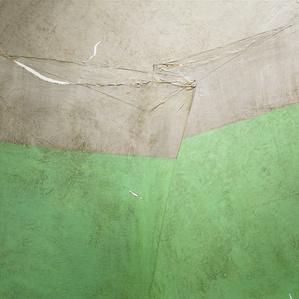Unfolded Architecture (Corner)