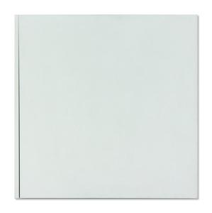 Vierkant met oplopende zaagsnede
