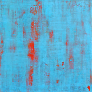 Fade Into Blue