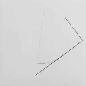 Estudio para Círculo Serie Malevich