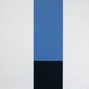 Blue In A Box