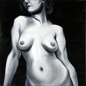 Cover Number Three - Torso
