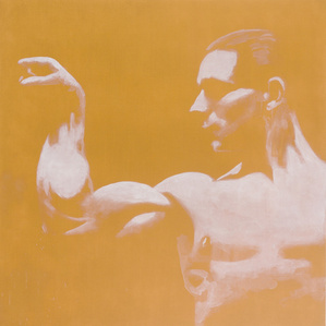 Untitled (from the series Big Arms)