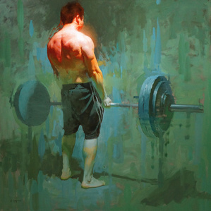 The Dead Lift