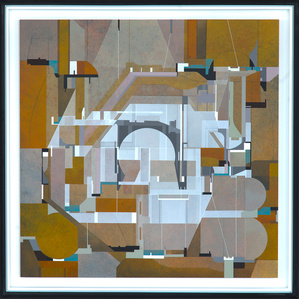 Salon Composition 3