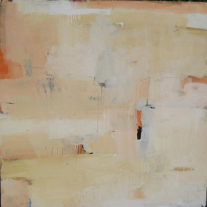 Peachtone Abstract