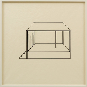 Elevations: Platforms, Stages, & Catwalks VII