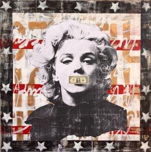 Dead Marilyn IV