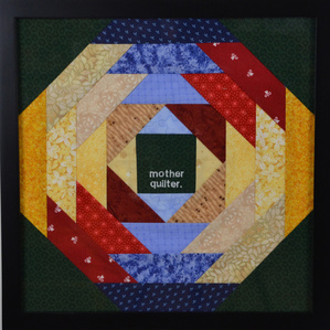 mother quilter