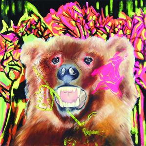 No title (Bear)