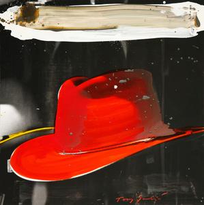 Western Hat Series #2