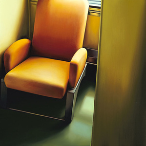 Train Chair #40