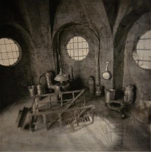 Lab of Atlantis