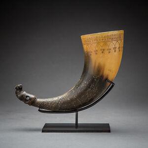 Persian Horn Rhyton