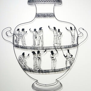 The Urn of Narcissus