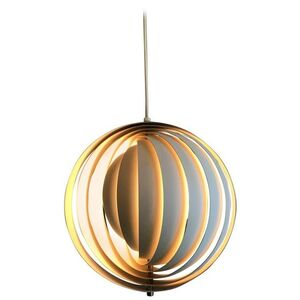 """Moon"" Pendant Lamp"