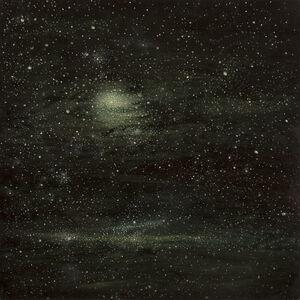 Quiet night in the celestial sea