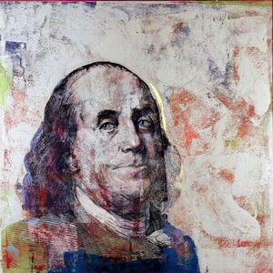 $100 Ben Franklin