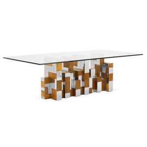 Cityscape Dining Table, USA