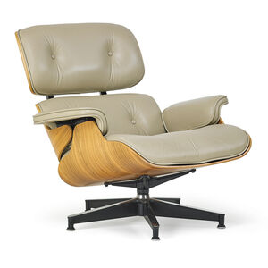 Charles & Ray Eames For Herman Miller Lounge Chair