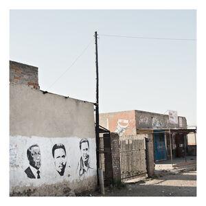 Sunset, Vuka Sharpeville