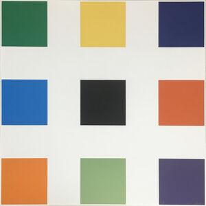 Nine Squares
