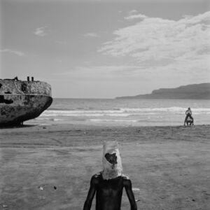 Gason Bo Kote Lanmè-a (Boy by the Sea) 2000