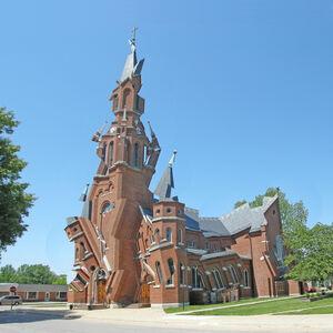 Deconstructing the Churches 8