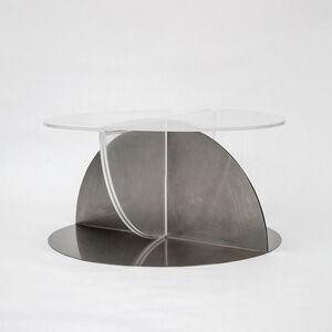 Quadridisque Table