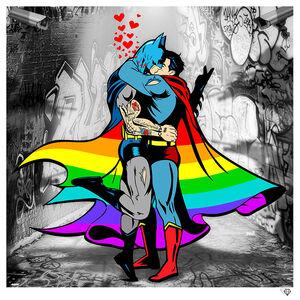 Dance with the Rainbow