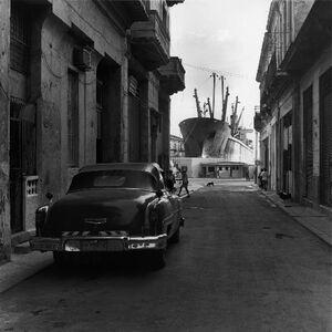 Homenaje a Titón, La Habana, Cuba