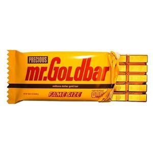 Mr. Goldbar