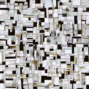 Dried Salt Ponds