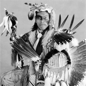 Kevin Haywabe, Assiniboine