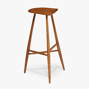 Three-Legged Stool, Paoli, Pennsylvania