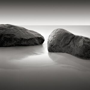 Two Rocks, Chilmark, Massachusetts