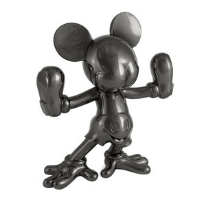 Freaky Mouse Gunsteel edition