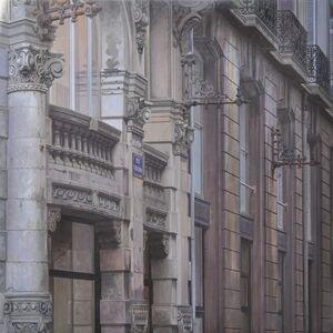 Rue Teulere, Bordeaux