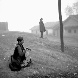 The Yi People No.27, Riha Zhaojue Sichuan