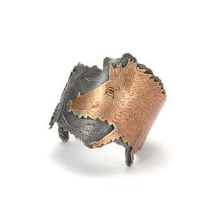 Swine Devil Ring