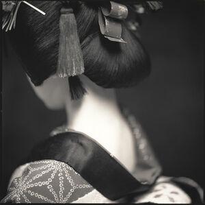 Azusa Tukamoto as Osome, Matsuo Kabuki