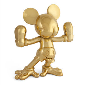 Freaky Mouse (gold)