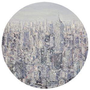 Invisible of city No.22