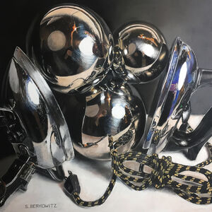 Irons and Orbs