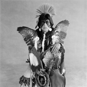 Phillip Bread, Kiowa